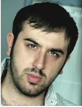 Alessandro Stomaci