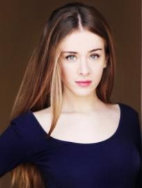Erika Aurora Pistis