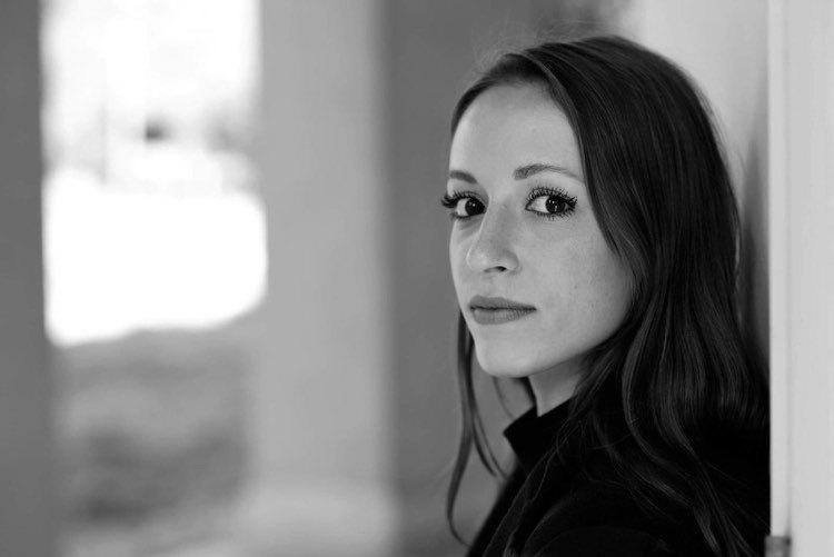 """Scuola Jenny Tamburi: Cecilia Napoli nel cast della serie """"I Topi"""""""
